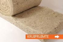 Kruipruimte isoleren in Geldrop