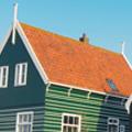 schuin dak isoleren