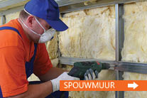 Spouwmuurisolatie Barendrecht