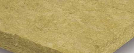 steenwol isolatiemateriaal