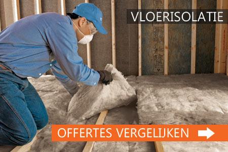 Vloerisolatie Nieuw Vennep